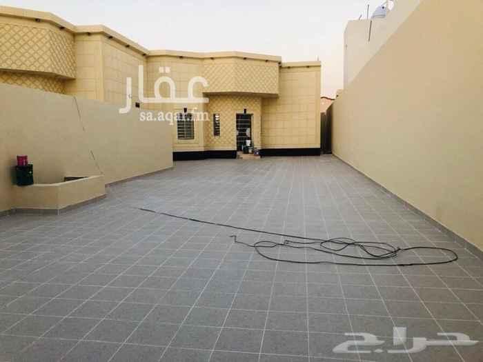 بيت للبيع في شارع عروة بن الزبير ، حي النخيل ، حفر الباطن