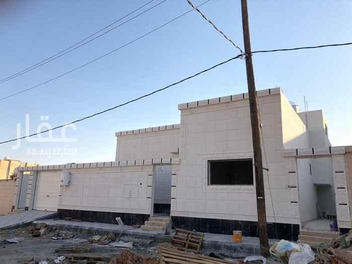بيت للبيع في شارع هارون الرشيد ، حي التلال ، حفر الباطن