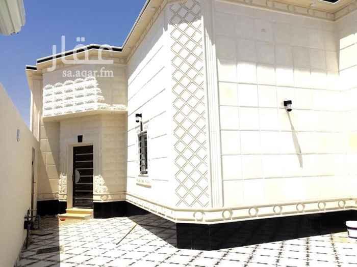 بيت للبيع في حي الفيحاء ، حفر الباطن
