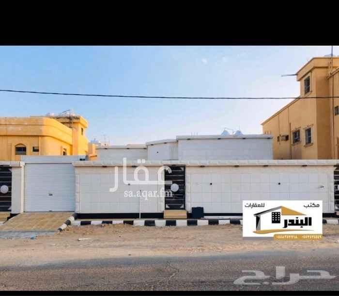 بيت للبيع في شارع الامير عبد المجيد بن عبد العزيز ، حي التلال ، حفر الباطن