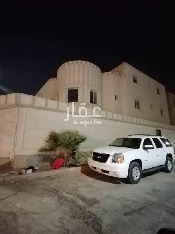 فيلا للبيع في شارع وادي خيبر ، حي غرناطة ، الرياض