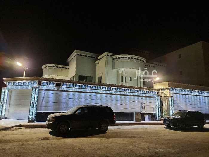 فيلا للبيع في شارع الشعيفان ، حي النرجس ، الرياض ، الرياض