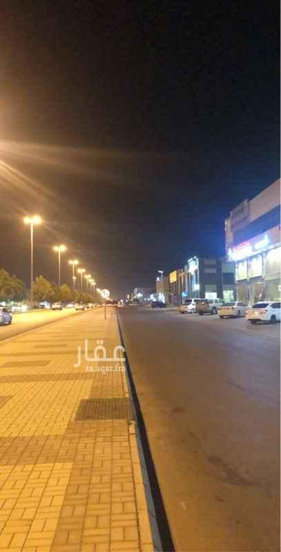 أرض للبيع في طريق الصحابة ، حي اليرموك ، الرياض ، الرياض