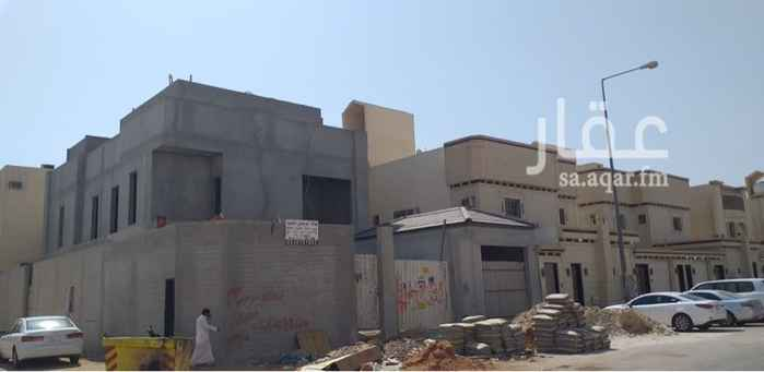 فيلا للبيع في شارع النجاح ، حي الرمال ، الرياض ، الرياض