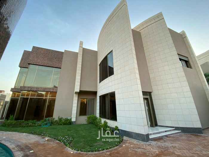 فيلا للبيع في شارع ابي شريف الثقفي ، حي العقيق ، الرياض ، الرياض