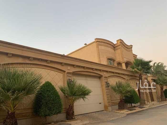 فيلا للبيع في شارع الجبل الاحمر ، حي الصحافة ، الرياض ، الرياض