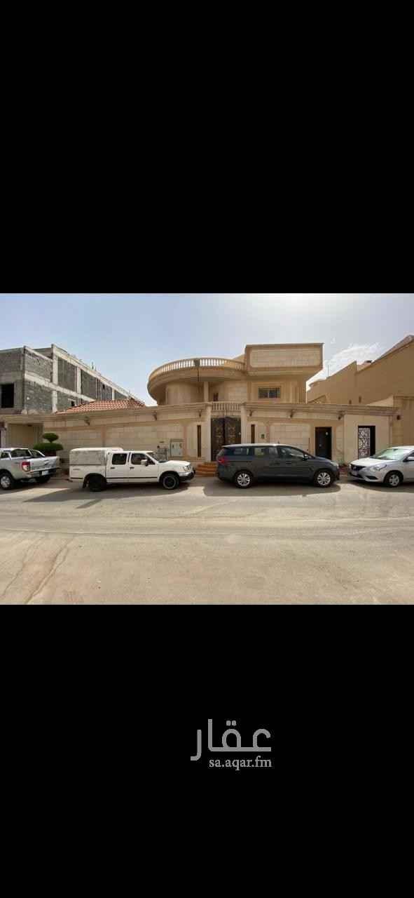 فيلا للبيع في حي ، طريق أنس ابن مالك ، حي الصحافة ، الرياض ، الرياض