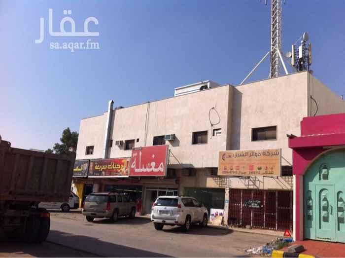 محل للإيجار في شارع الشاعرة, القدس, الرياض