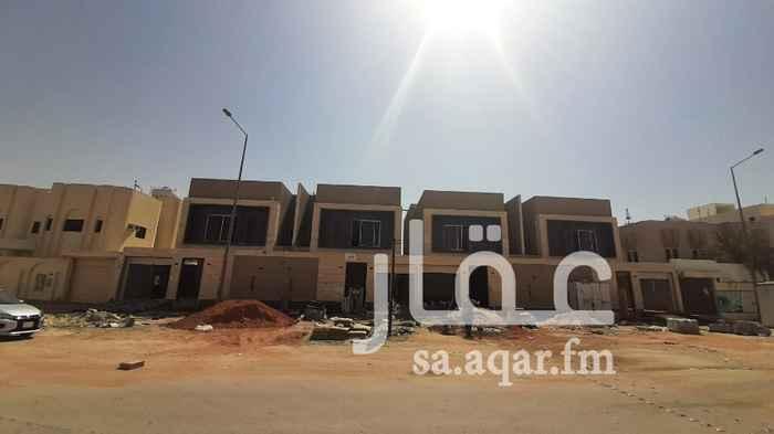 فيلا للبيع في شارع شريح الخزاعي ، حي الخليج ، الرياض ، الرياض