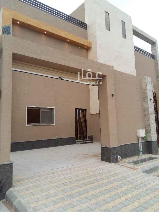 دور للإيجار في شارع يوسف السلمي ، الرياض
