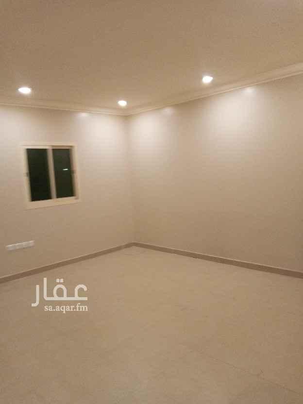 شقة للإيجار في شارع المحضر ، حي الربيع ، الرياض ، الرياض