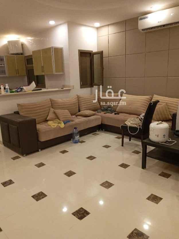 شقة للإيجار في شارع الكناني ، حي الربيع ، الرياض ، الرياض