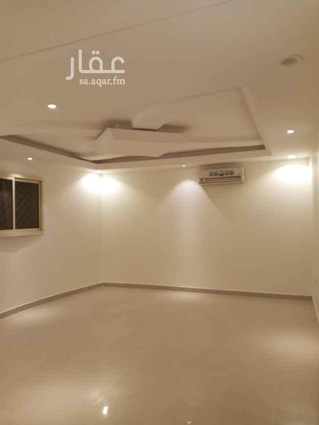دور للإيجار في شارع الحديب ، حي النفل ، الرياض ، الرياض