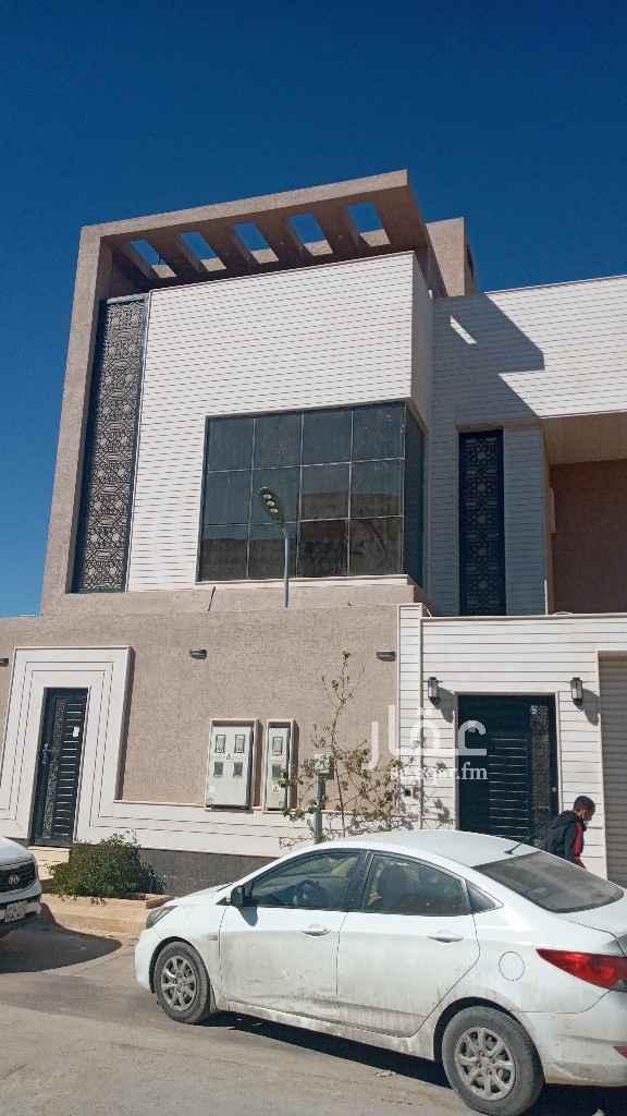 دور للإيجار في شارع السمرقندي ، حي العارض ، الرياض ، الرياض