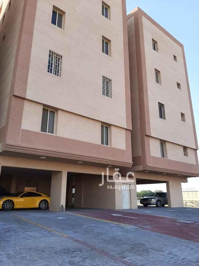شقة للبيع في طريق الملك خالد الفرعي ، الخبر ، الخبر