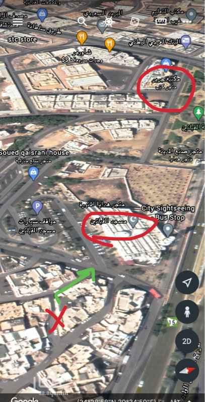 بيت للبيع في شارع الكردى ، حي القبلتين ، المدينة المنورة ، المدينة المنورة