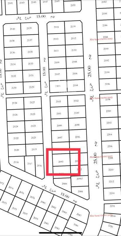 أرض للبيع في شارع سليط بن عمرو ، حي ولي العهد ، مكة المكرمة