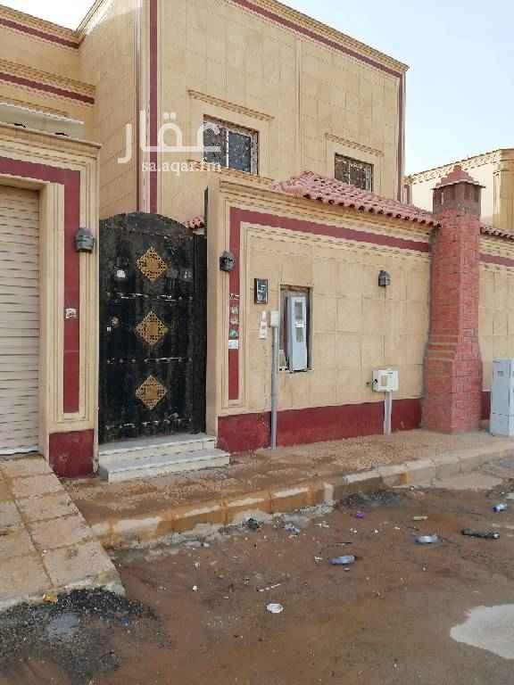 فيلا للإيجار في حي بدر ، الرياض