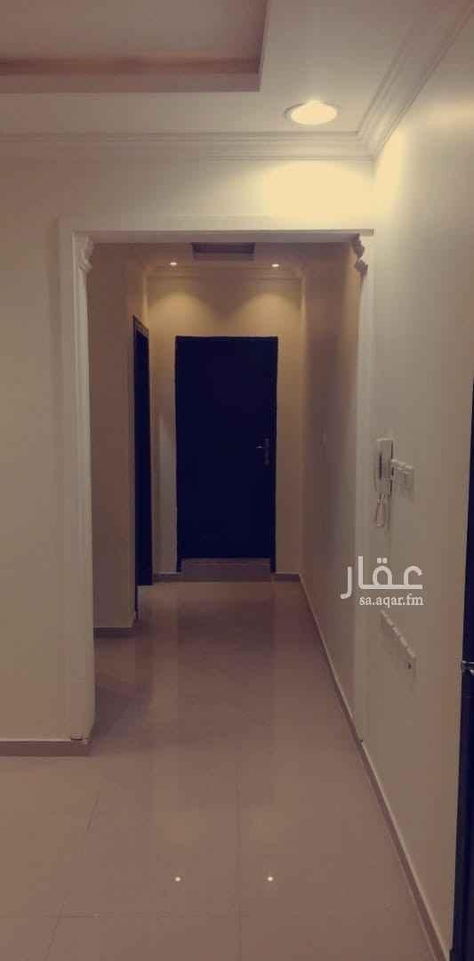 شقة للإيجار في شارع زهرة الصحراء ، حي غرناطة ، الرياض