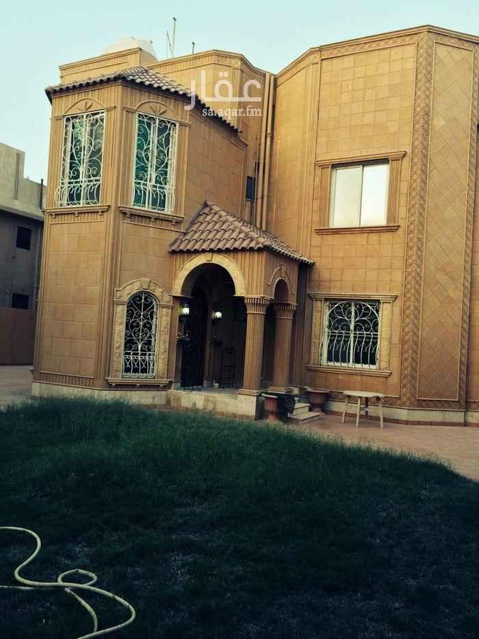 فيلا للبيع في شارع جبل رضوي ، حي النهضة ، الرياض ، الرياض