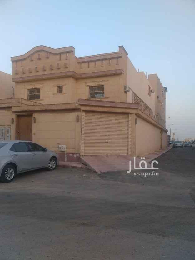 فيلا للإيجار في حي ، شارع رقم 441 ، حي المونسية ، الرياض ، الرياض