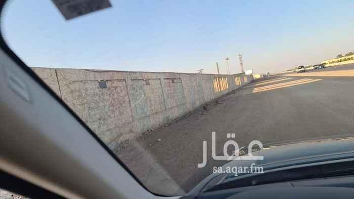 أرض للإيجار في شارع روضة دعمي ، حي مطار الملك خالد الدولي ، الرياض ، الرياض