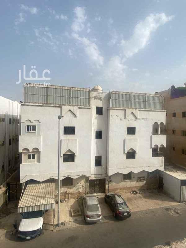 عمارة للبيع في شارع يزيد الجدعاء ، حي النزهة ، جدة ، جدة