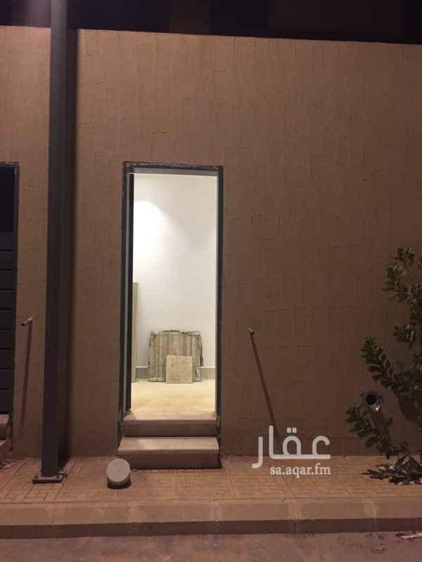 غرفة للإيجار في شارع ريحانه بنت زيد ، الرياض