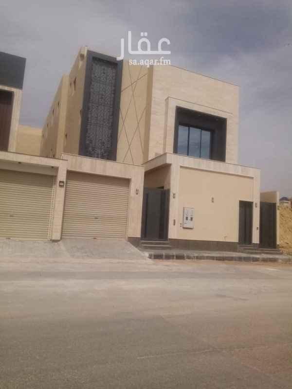 فيلا للبيع في شارع احمد بن محمد البصري ، حي العارض ، الرياض ، الرياض