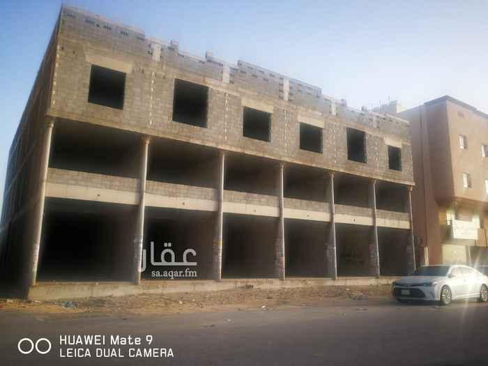 عمارة للبيع في شارع زهير بن قيس ، حي الشعلة ، الدمام