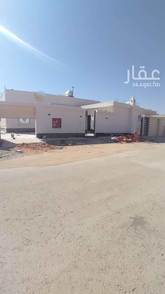 فيلا للبيع في محافظة المزاحمية ، المزاحمية