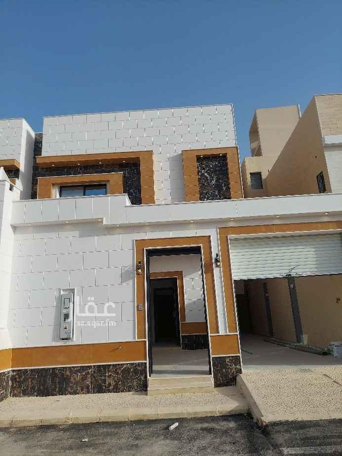فيلا للبيع في شارع الاقطار ، حي الدار البيضاء ، الرياض ، الرياض