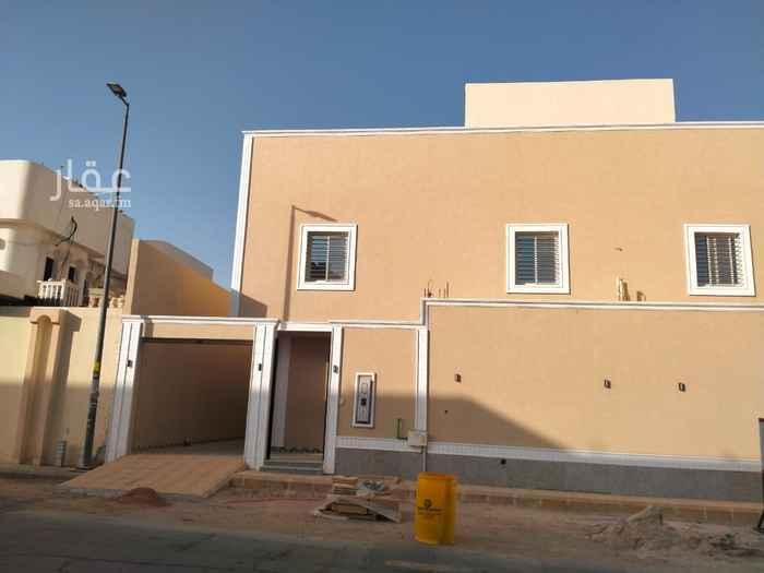 فيلا للبيع في شارع حفصة الاندلسية ، حي الشفا ، الرياض ، الرياض