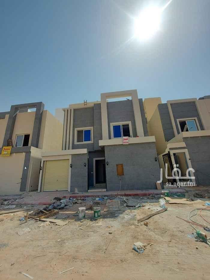 فيلا للبيع في شارع البساتين ، حي الرمال ، الرياض ، الرياض