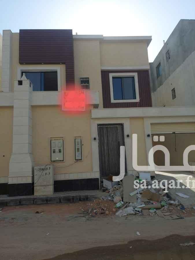 فيلا للبيع في شارع جبل عسيب ، حي القادسية ، الرياض ، الرياض
