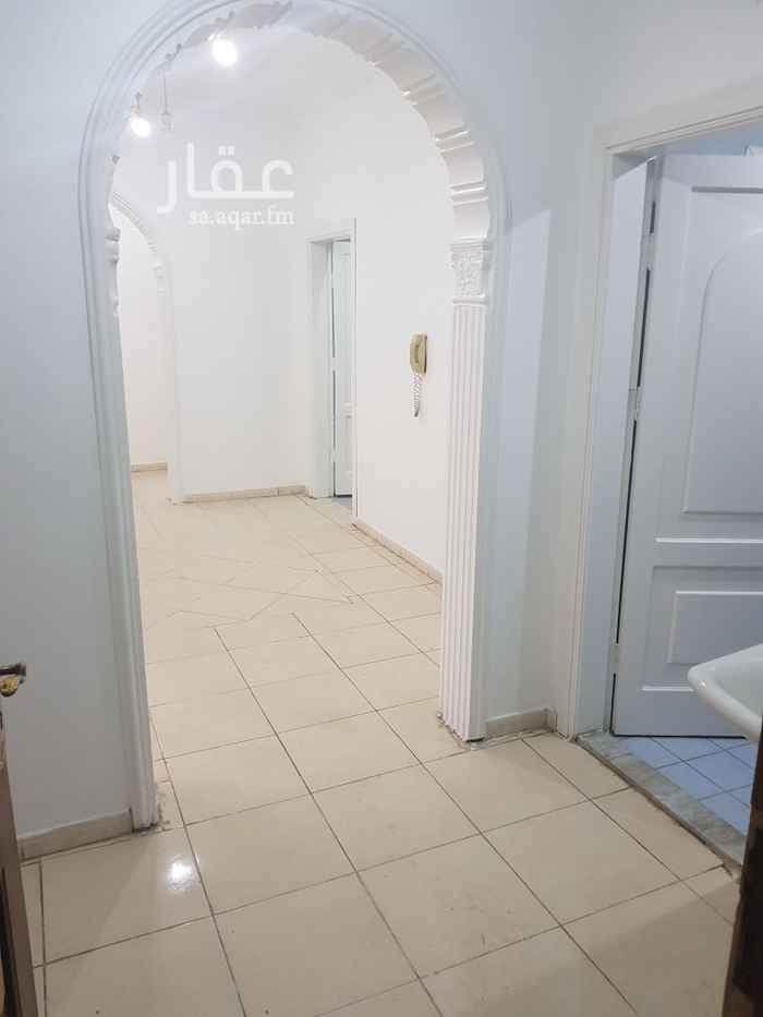 شقة للإيجار في شارع المكرونة ، حي الربوة ، جدة