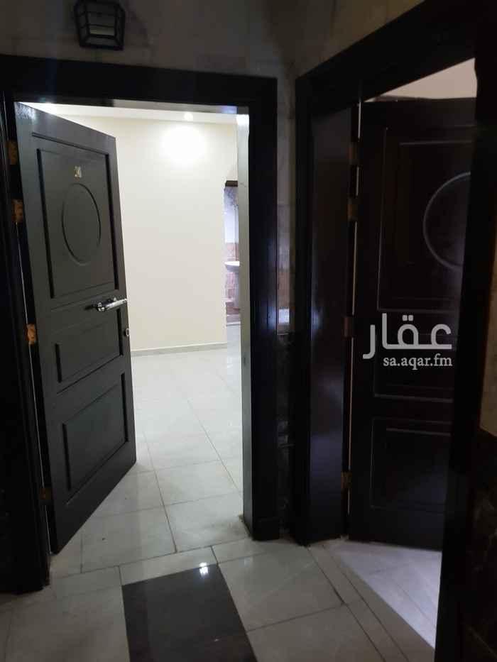 شقة للإيجار في شارع المكرونة ، حي النزهة ، جدة ، جدة