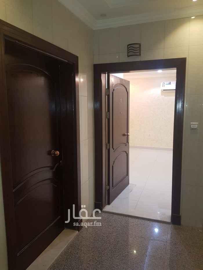 شقة للبيع في شارع عبدالله بن ابي دليم ، حي الربوة ، جدة ، جدة