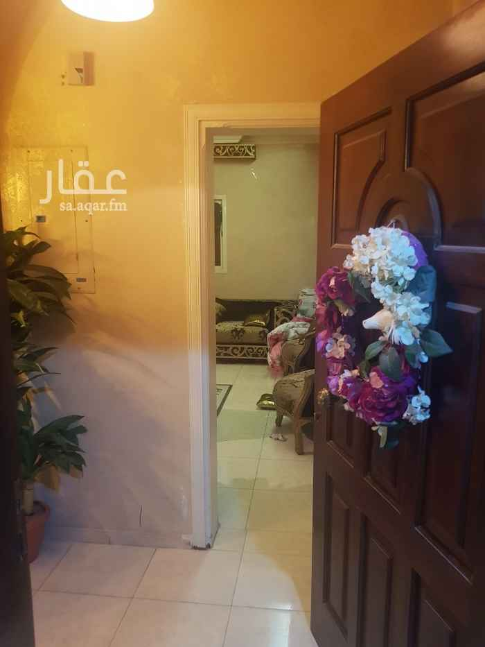 شقة للبيع في شارع عمران بن حطان ، حي المروة ، جدة ، جدة