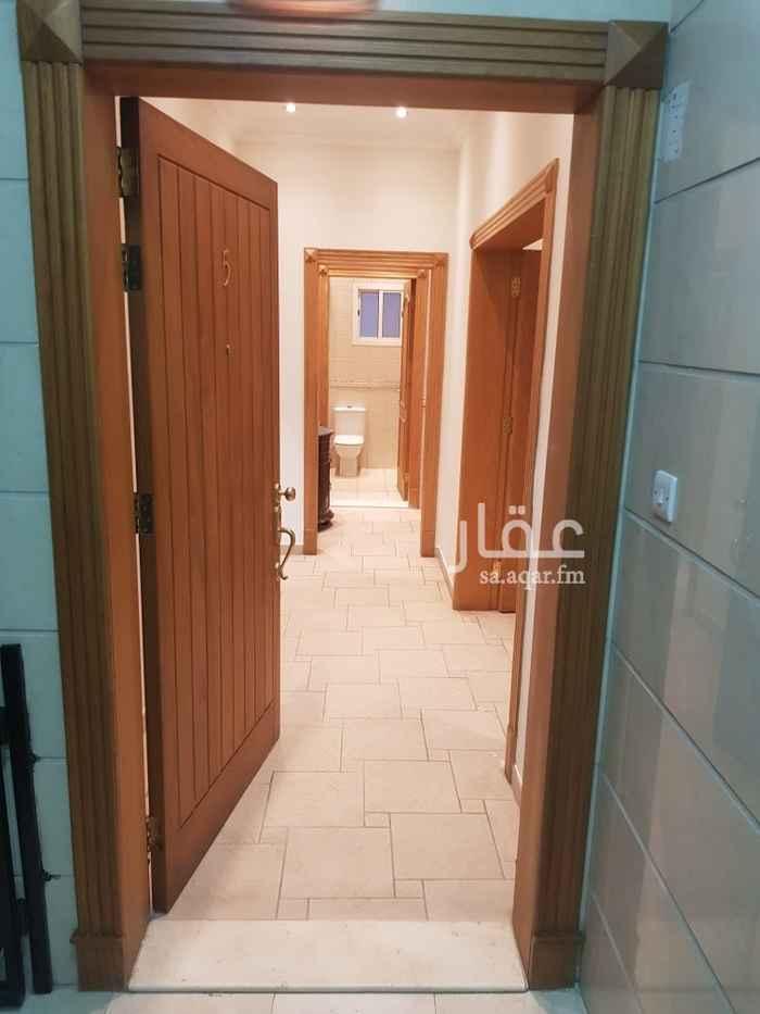 شقة للإيجار في شارع عبدالله بن وديعه ، حي البوادي ، جدة ، جدة
