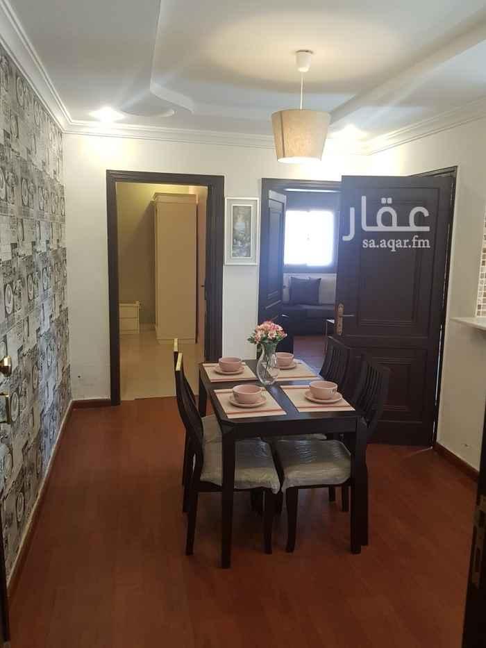 شقة للإيجار في شارع غلبون بن الحسن ، حي الصفا ، جدة ، جدة