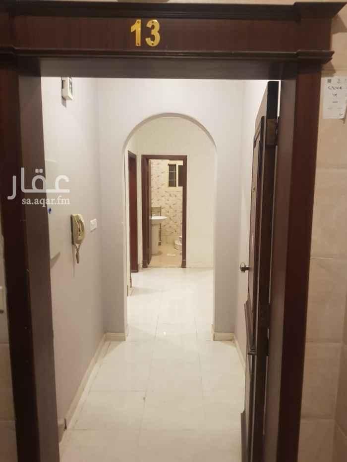 شقة للإيجار في شارع عامر بن الحارث ، حي البوادي ، جدة ، جدة