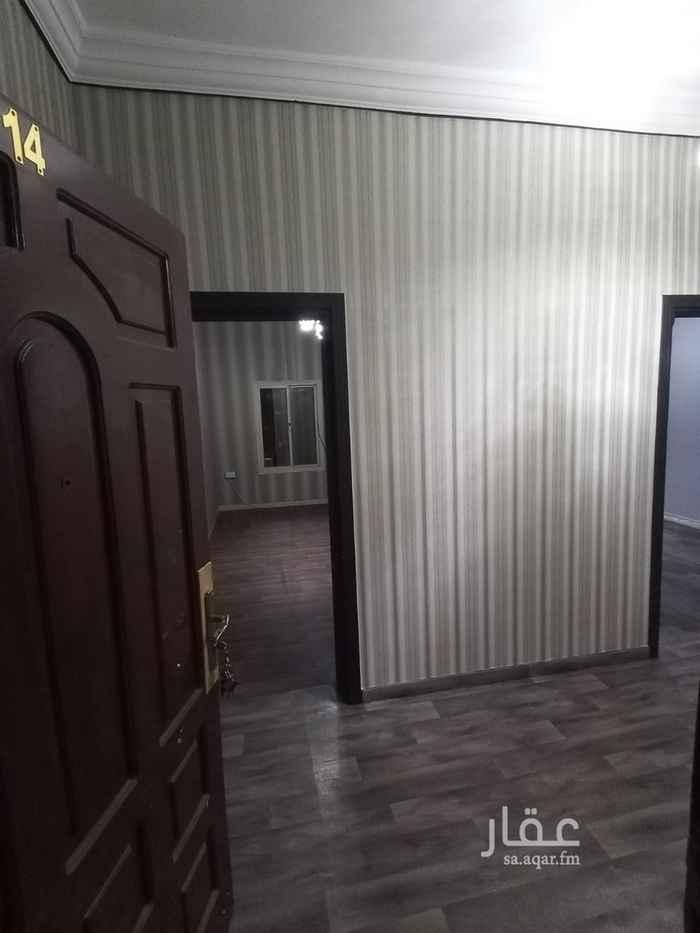 شقة للإيجار في جدة ، حي السلامة ، جدة