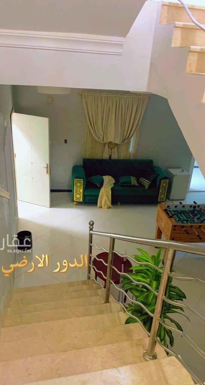 فيلا للبيع في شارع صالح بن عباس ، حي الزمرد ، جدة ، جدة