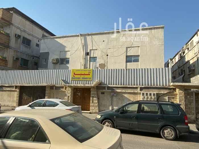 عمارة للبيع في شارع 7ب ، حي الجلوية ، الدمام ، الدمام