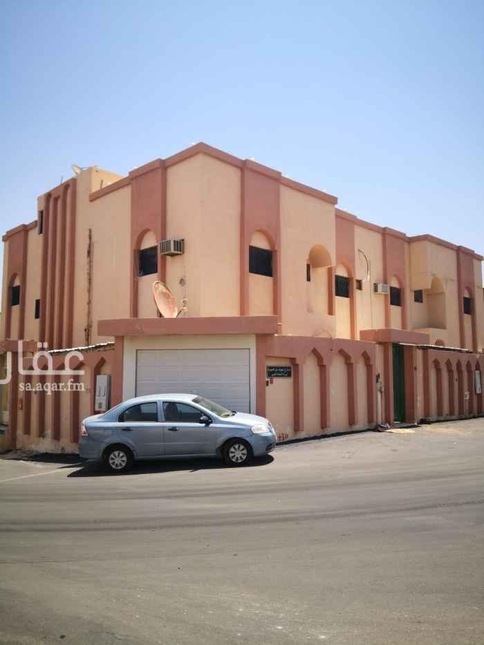 دور للإيجار في شارع عين ريم ، حي أم الحمام الغربي ، الرياض ، الرياض