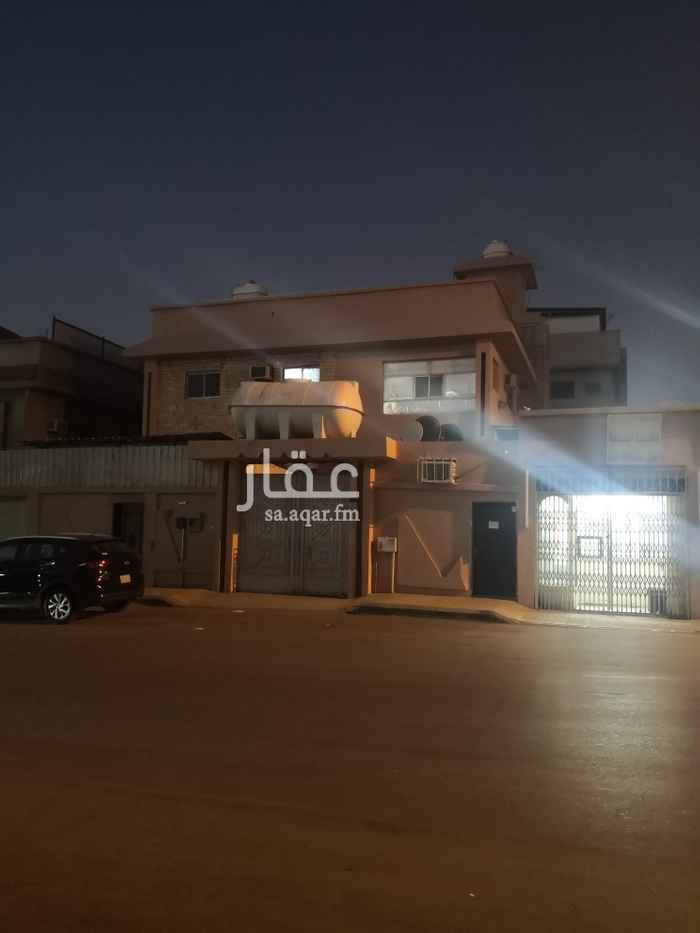 غرفة للإيجار في شارع وادي مبايض ، حي أم الحمام الغربي ، الرياض ، الرياض