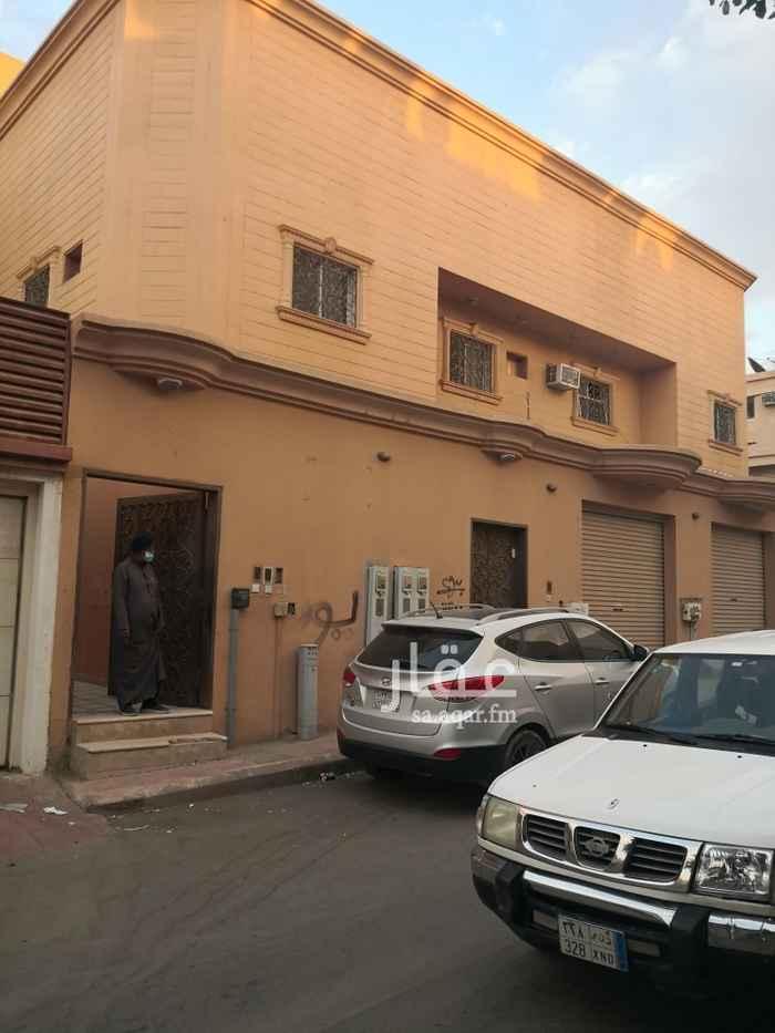 دور للإيجار في شارع شريح بن عبيد ، حي أم الحمام الغربي ، الرياض ، الرياض