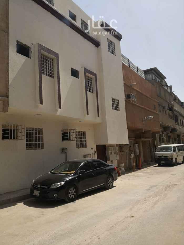 عمارة للإيجار في شارع بدر الدين العيني ، حي أم الحمام الشرقي ، الرياض ، الرياض