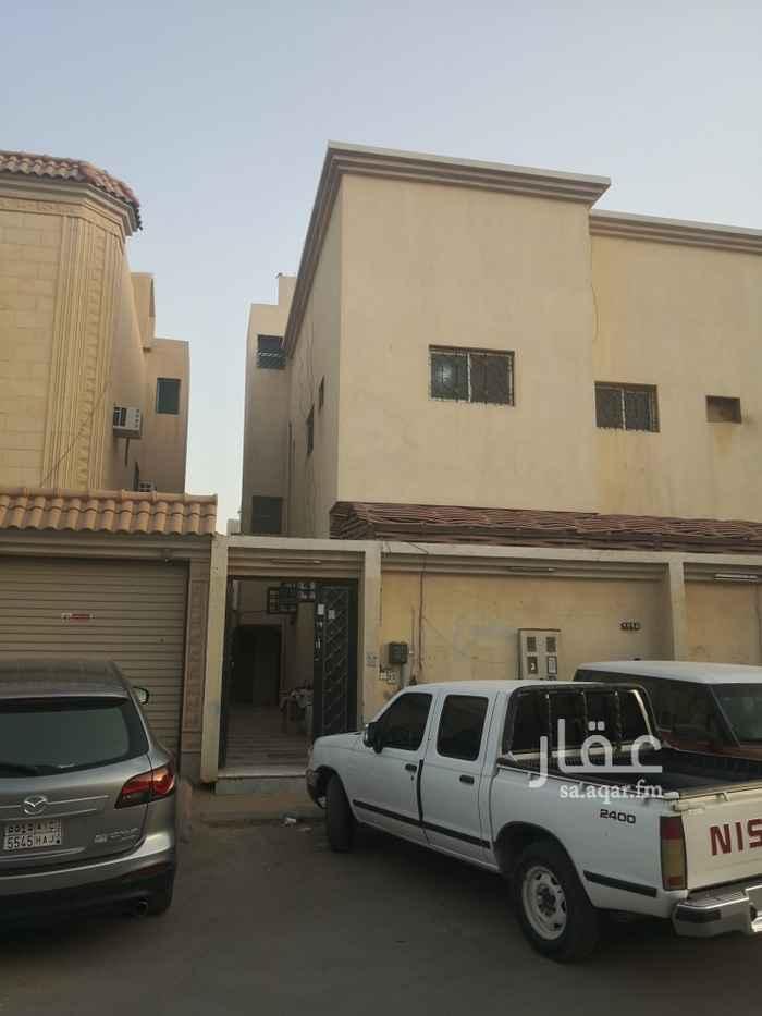 دور للإيجار في شارع المريبي ، حي أم الحمام الغربي ، الرياض ، الرياض